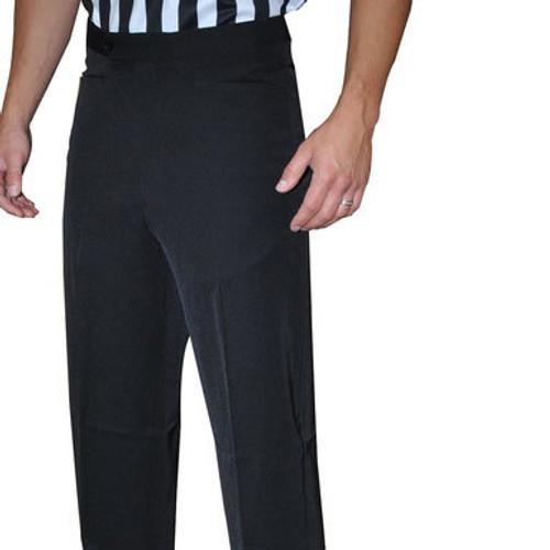 Smitty Premium 4-Way Stretch Flat Front Pants