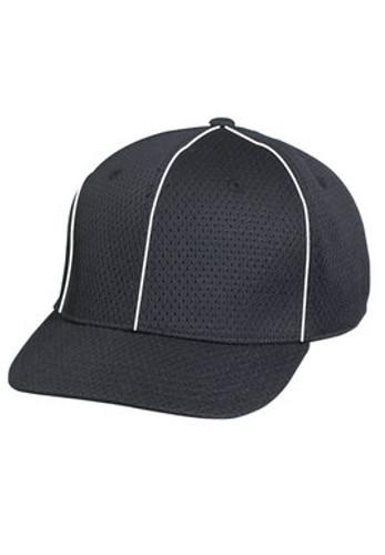 CAPM2 FlexFit Performance Hat (Black or White)