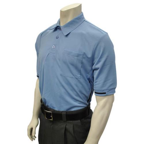 "Smitty ""Major League"" Performance Shirt (Blue)"