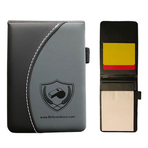 RefSmart Elite Soccer Referee Wallet