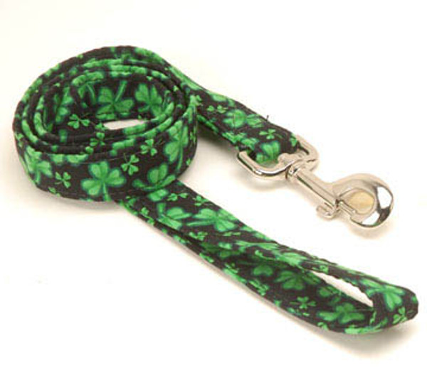 4' Irish Dog Leash