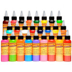 Eternal Ink - Top 25 Color Set -