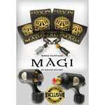 MAGI Black Edition- Nikko Hurtado x Bishop Rotary Machine