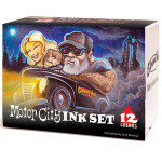 Eternal Ink - Motor City Set