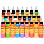 Eternal Ink - Top 25 Color Set