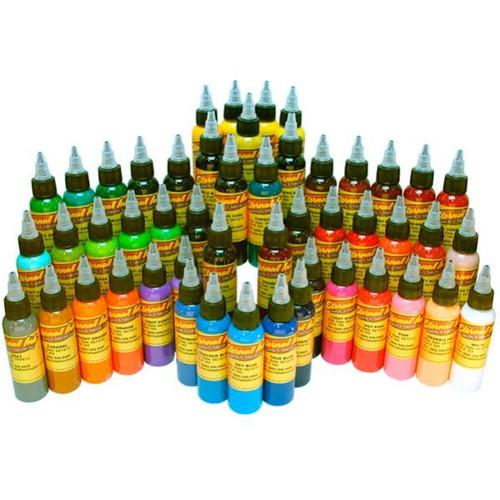 Eternal Ink - Standard 50 Colors