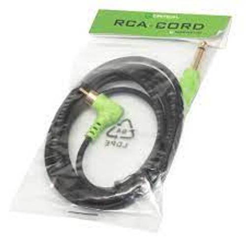 Critical MAGNETIC 90 RCA CORD