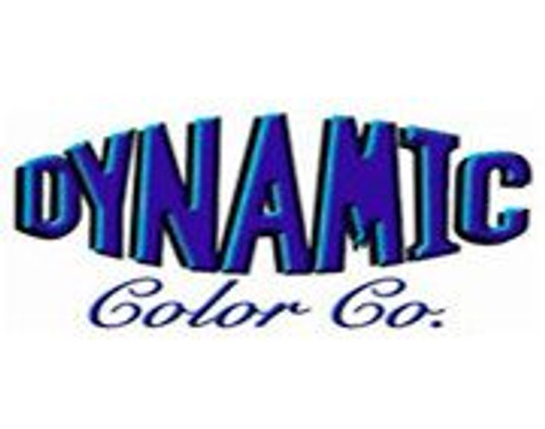 Dynamic Ink - Blue Ink Tones -