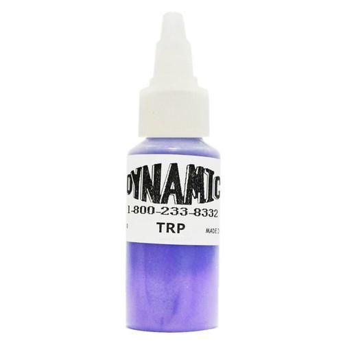 Dynamic Ink - Purple Ink Tones