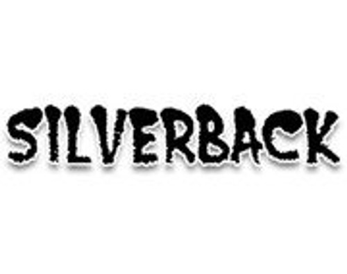 Silverback Ink - Black, White, & Clear