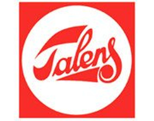 Talens Black Ink - 16.6 oz -