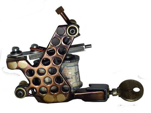 Drigenberg Coil Machine