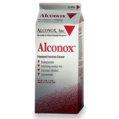 Alconox Powdered Precision Cleaner-