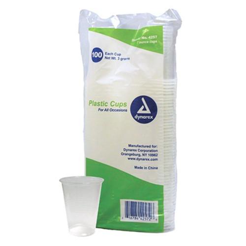 Dynarex Plastic Rinse Cup