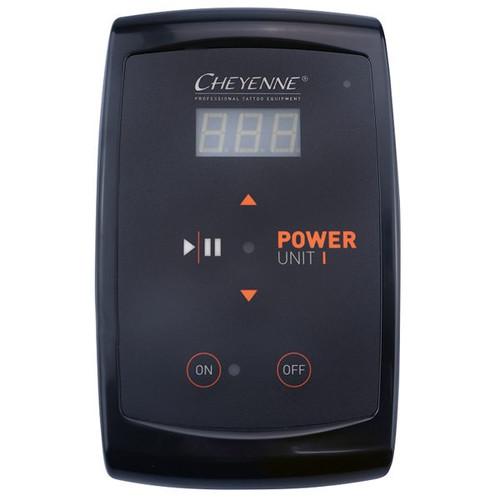 Cheyenne Power Supplies