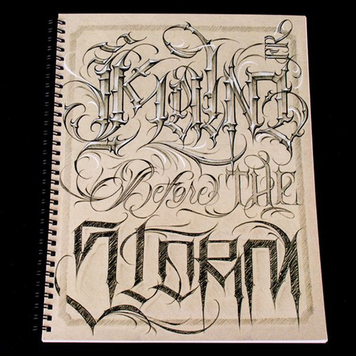 Kalm Before The Storm Vol. 1