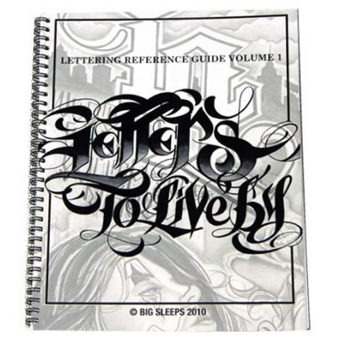 Letters To Live By Vol. 1
