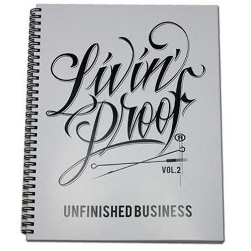 Livin Proof Vol. 2