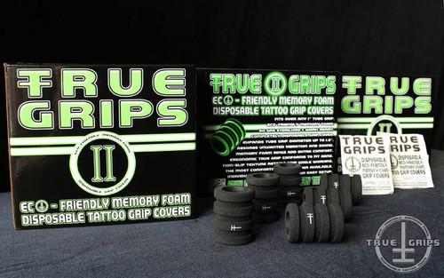 25 pcs True Grips II