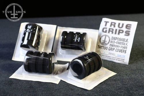 25 pcs True Grips II