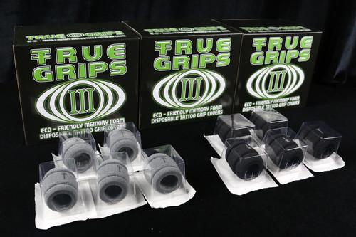 18 pcs True Grips III
