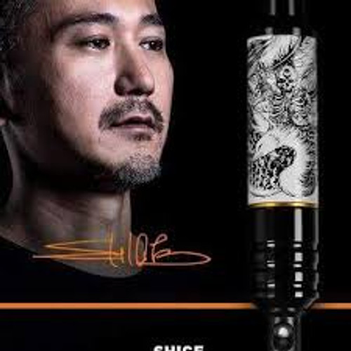 cheyenne limited edition pen ---- Shige