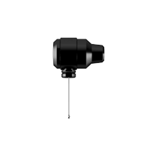Cheyenne Sol Luna Tattoo Machine — Motor Only — Black-