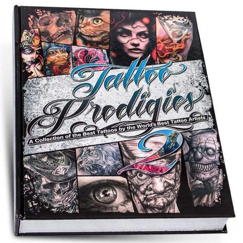Tattoo Prodigies 1 & Tattoo Prodigies 2