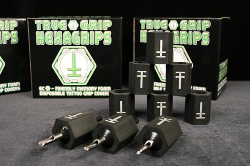 25 pcs HexaGrips
