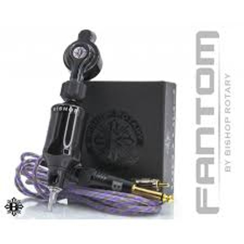 Fantom-Bishop's Rotary Tattoo Machine