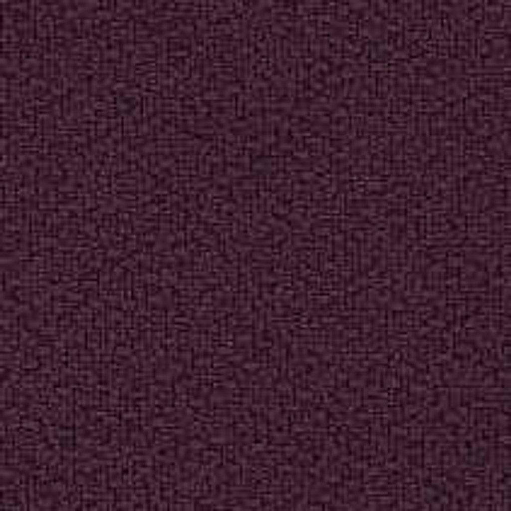 Anchorage®2335: Acoustic, Panel, & Upholstery Fabric Aubergine 2036