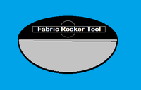 Fabric Tucking Tool