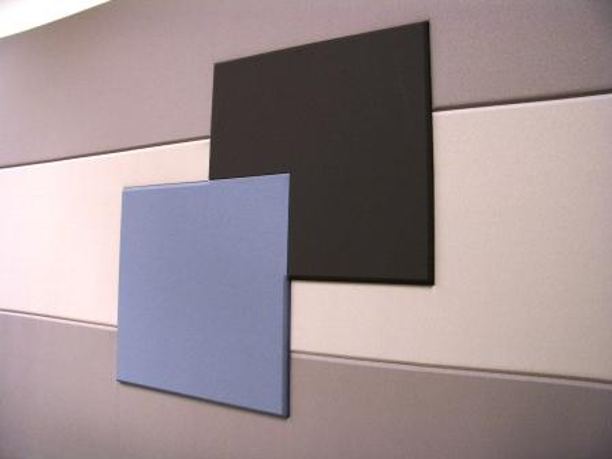 Tech-Wall Inc.. Stretched Fabric Wall System (2 Inch Panels and beyond)