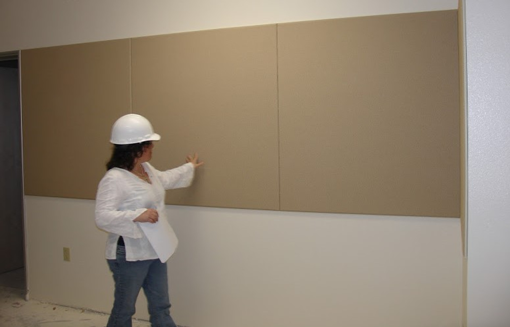 Acoustical Contractor In California