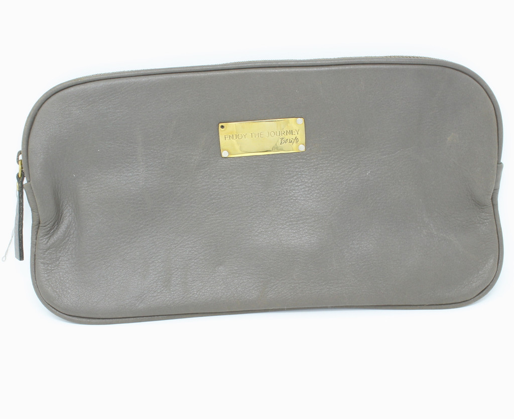 Imperfect - excitement wallet grey