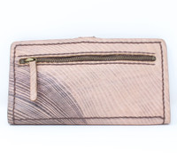 Imperfect- Wood Wallet