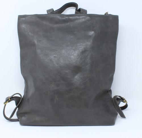 Imperfect - Peak backpack - grey