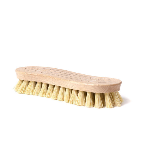S Shaped Scrub Brush