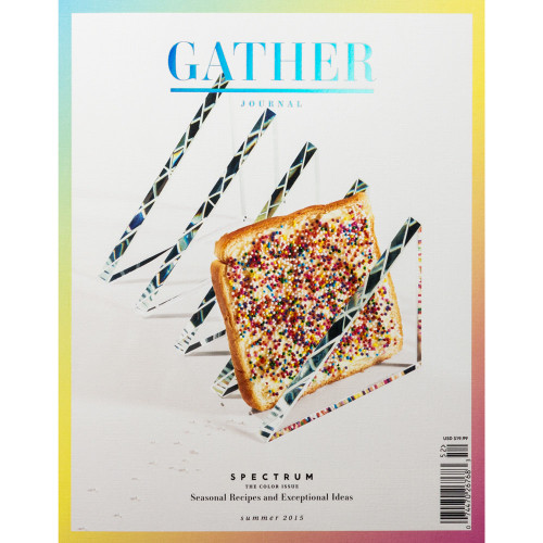 Gather Journal Issue 7