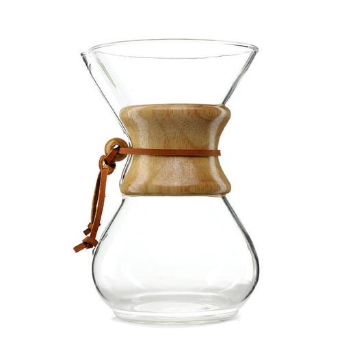 Chemex Coffeemaker (6 Cup)