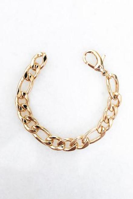 Banks Chain Bracelet