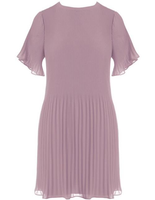 Pleated Dress P