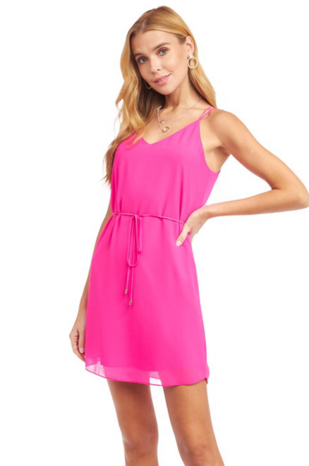 Strappy Dress P