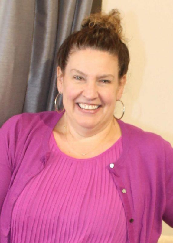 Kristin Hawk