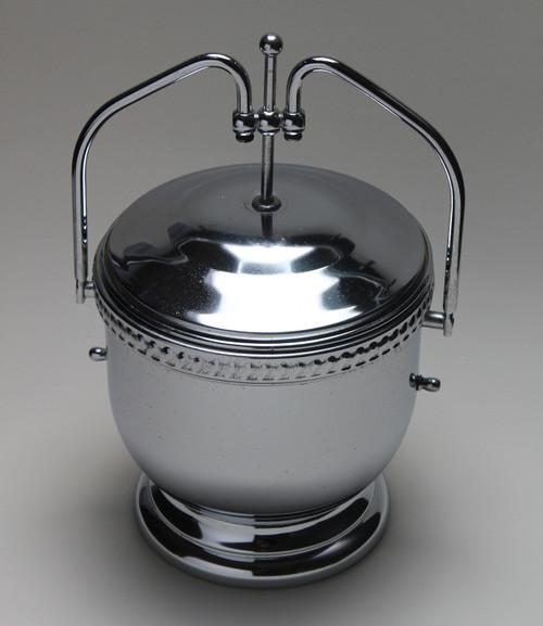 Ice Bucket - Silver Color