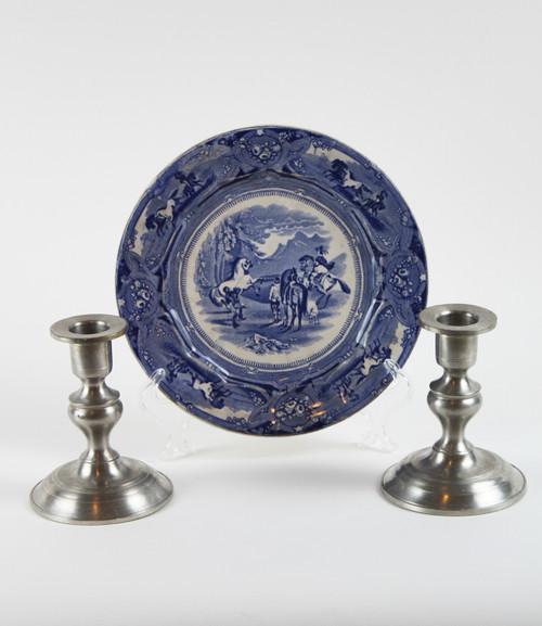 Blue, White & Pewter Gift Bundle - SOLD