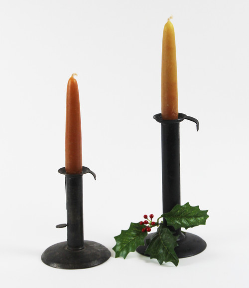 Candleholders - Gold Candles