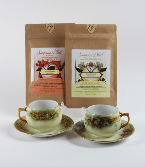 Tea For Two Gift Bundle