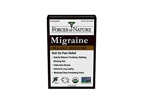 Forces of Nature   Certified Organic   FDA-Registered