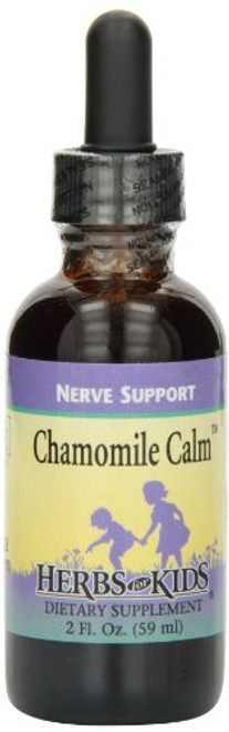 Herbs for Kids Chamomile Calm, 2 Ounce